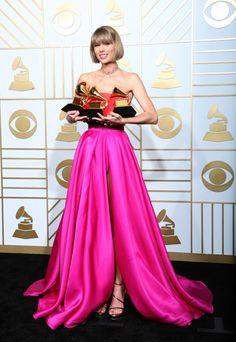 Taylor Swift - Grammy 2016