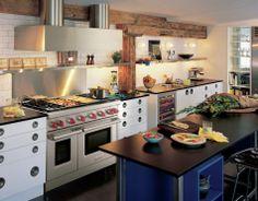 Subzero wolf kitchen appliances | Reno's Appliance