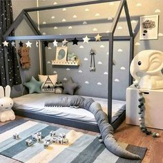 Baby Boy Room Decor, Baby Boy Rooms, Room Wall Decor, Girl Room, Girls Bedroom, Bedroom Decor, Room Baby, Nursery Decor, Kid Bedrooms