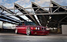 BMW E34 - Classic Bimmers