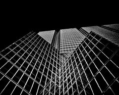 No 150 King St W Toronto Canada on Art Limited   #artlimited #toronto #blackandwhite #bnw #photography #architecture