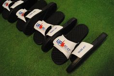 Joe Andruzzi Foundation UpBeat Cancer slides with all proceeds going back to their charity!
