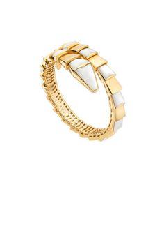 Serpenti bracelet, Bulgari, $15,300