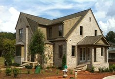 Are you ready to make a move into your next Atlanta new home this fall? Monte Hewett Homes invites you to come and see what we're building at our Park Overlook community in Decatur.