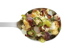 Get this all-star, easy-to-follow Bacon-Jalapeno Stuffing recipe from Food Network Magazine.