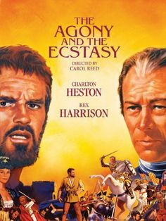 The Agony And The Ecstasy Amazon Instant Video ~ Charlton Heston, http://www.amazon.com/dp/B001M3PPP4/ref=cm_sw_r_pi_dp_Phdvrb16X6A3M