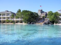 First-time in Plantation Bay | First-Time Travels