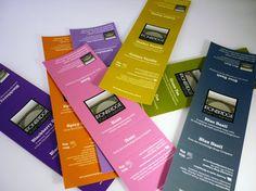 Soap Sleeves for the Ironbridge Soap Company