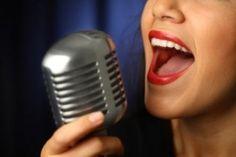 Matricule-se em Canto - Cursos Grátis Online