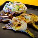 Alcachofas fritas | #Recetas de cocina | #Veganas - Vegetarianas ecoagricultor.com