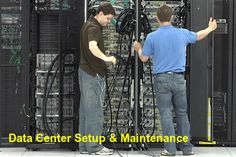 Data Center Setup & Maintenance ,ITSupportDesk is specializing in Internet Data Centers, Network services, Managed Hosting and Remote Infrastructure Management Services Call us now: +(0)80 40 44 55 66, Visit: www.itsupportdesk.in.