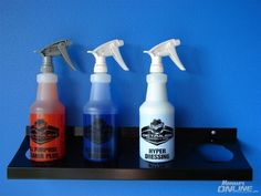 Bottle Rack, Car Detailing, Spray Bottle, Cleaning Supplies, Wine Rack, Cleaning Agent, Airstone
