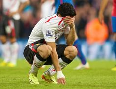 Liverpool surrendered a 3 goal lead in the final 11 minutes at Selhurst Park to draw 3-3 & were now left waiting for a miracle to win to be crowned champions.
