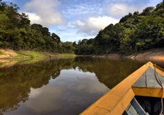 A City Girl's Guide to the Amazon: tips for packing and what to expect