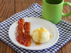 10 Breakfast Recipes You Can Make in a Mug in the Microwave | The Kitchn