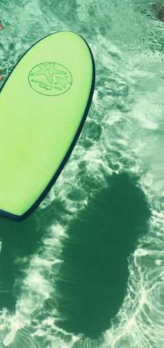 Eco friendly and branded Surf Boards