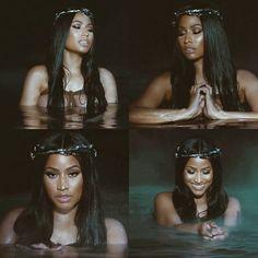 "My favorite song- ""Regret in your tears""😍 Nicki Minaj Rap, Nicki Minja, Nicki Minaj Barbie, Nicki Minaj Photos, Shawn Mendes, Nicki Minaj Wallpaper, Kylie Jenner, Nct, Ali Larter"