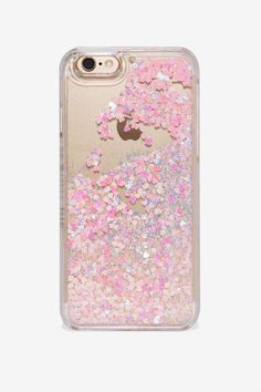 Skinnydip London Moving Hearts iPhone 6/6s Case
