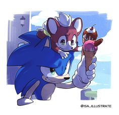 Sonic Funny, Sonic 3, Sonic Fan Art, Sonic The Hedgehog, Hedgehog Movie, Hedgehog Art, Sonic Adventure, Adventure Movies, Boom Images