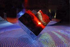 Biennale Architettura 2014 a Venezia http://tosettoallestimenti.com/fine-art-transport-installazioni/