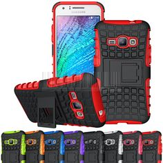 Phone Case For Samsung Galaxy Amp 2 Dual Layer TPU+PC Rugged Armor Case Hard Protective Cover