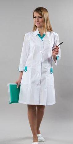Spa Uniform, Scrubs Uniform, Hijab Fashion, Girl Fashion, Womens Fashion, School Pinafore, Doctor Scrubs, Medical Uniforms, Medical Scrubs