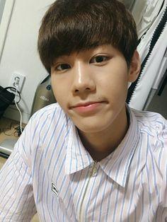 Lee Sang | #imfact #kpop #boy #leesang