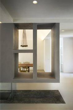 Amore Campione Architettura Brings An Old Sicilian Villa Into The Future