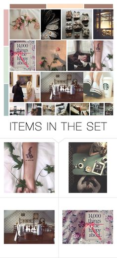 """Welcome Week"" by morningstar1399 ❤ liked on Polyvore featuring art"