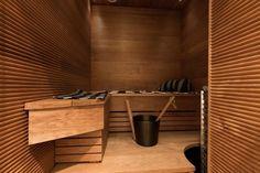 Detached House, Divider, Cottage, Room, Saunas, Furniture, Home Decor, Content, Summer