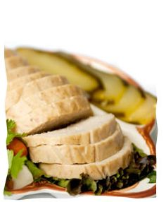 Passover Gefilte Fish I - Kosher Recipes & Cooking I LOVED GRANMA TILLIE'S WISH I COULD HAVE IT AGAIN!  SO SAD.........