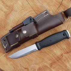 Garberg Morakniv Mora knife. Fulltankad beauty.