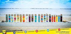 Voglia di mare e sole? Collezione Clipper Summer 2015!