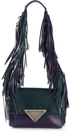 Sara Battaglia 'Teresa' shoulder bag