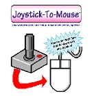 Joystick-To-Mouse: Windows software program that allows any joystick to point & click just like a mouse. #disabilities #accessibility