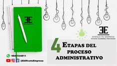 4 Etapas del proceso administrativo, planificación, organización , dirección y seguimiento. Bar Chart, Home, Bar Graphs