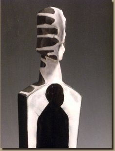 Upright Man by Paul Andrew Wandless