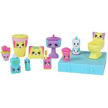 Shopkins Happy Places Decorator Pack  Bathing Bunny
