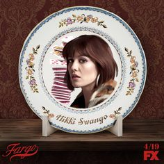 Fargo Season 3 | Nikki Swango