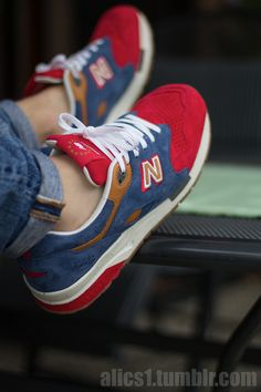 New Balance 1600 #sneakers