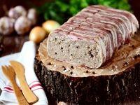 Zveřinová paštika Destiel, Sandwiches, Pork, Beef, Recipes, Kale Stir Fry, Meat, Recipies, Ripped Recipes