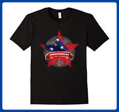 Mens If you're independent, that's your perfect T-Shirt! 2XL Black - Holiday and seasonal shirts (*Amazon Partner-Link)