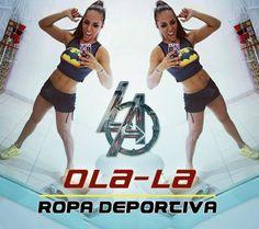 Con OLA-LA ROPA DEPORTIVA, siempre estas activa y te ves + Sonriente + Grandiosa + Radiante + Fitness + OLA-LA…. Somos como tú… Visítenos en http://www.ola-laropadeportiva.com/…/22-producto-pendiente.… #Fitness #Blusas #Enterizos #Leggiscolombia #Olalaropadeportiva #Fitnesslifestyle #Ropadeportiva #Foreverolala #Bodyfit #Fitgirl #Workout #GYM #AddictGym #Spiderman #Héroes #Dccomics #Batman