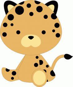 View Design: leopard