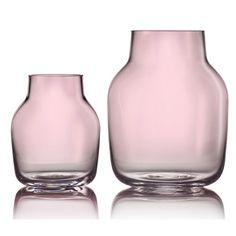 Højde 19 cm kr. 349,- Muuto - Silent vase - GRATIS FRAGT