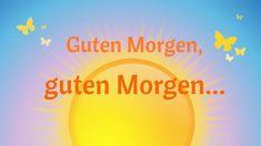 """""""Guten Morgen"""" - Morgenkreis-Lied (Live Mitschnitt)"""