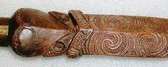 Taiaha Maori Tribe, Maori Art, Carving, Pendants, Inspiration, Biblical Inspiration, Wood Carvings, Hang Tags, Sculptures
