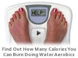 How Many Calories Can You Burn Doing Water Aerobics?  www.swimandsweat.com/calculator4