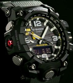 Casio g-shock - Casio g-shock You are in the right place about watch cartier Here we offer you the most be - G Shock Watches Mens, Fancy Watches, Mens Dress Watches, Best Watches For Men, Sport Watches, Cool Watches, Military Tactical Watches, G Shock Frogman, G Shock Mudmaster