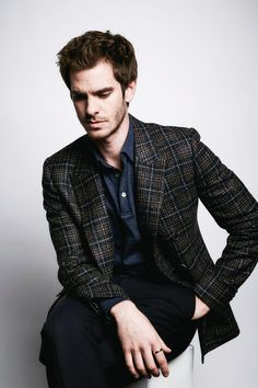 Andrew Garfield – Graham Sutton